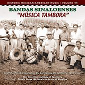 Bandas Sinaloenses: Musica Tambora by Various Artists