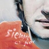 Siempre Es Hoy by Gustavo Cerati