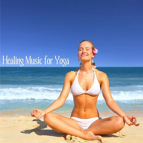 Soothing Ocean Waves: Music for Yoga, Yoga Music by Healing Music for Yoga