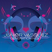 Generation Next (Continuous Mix) by Various Artists