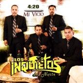 4:20 Mi Vicio by Los Inquietos Del Norte
