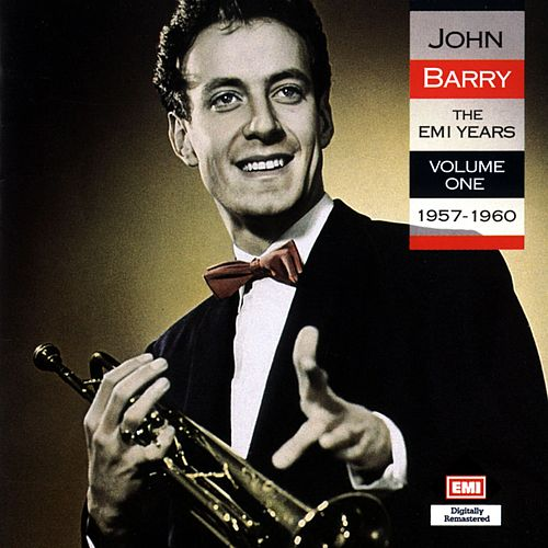 The EMI Years - Volume 1 (1957-60) by Various Artists