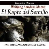 Opera - El Rapto En El Serrallo by Wolfgang Amadeus Mozart