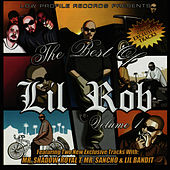 The Best of Lil Rob, Vol. 1 by Lil Rob