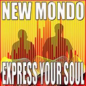 Express Your Soul by New Mondo