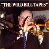 The Wild Bill Tapes by Wild Bill Davison