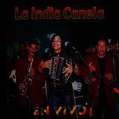En Vivo by La India Canela