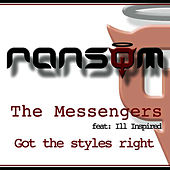 The Messengers EP by Ransom
