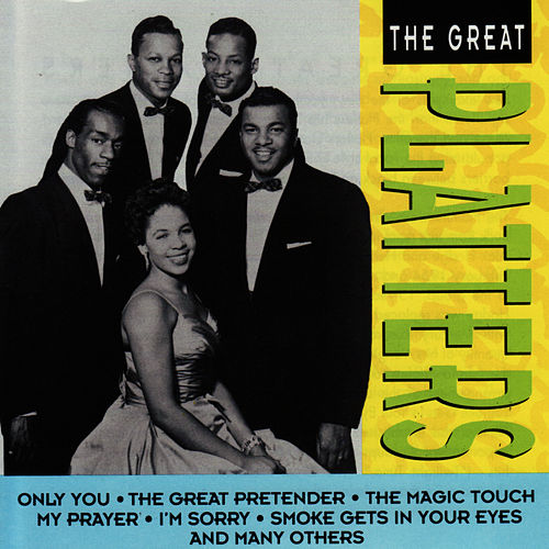 The Great Platters by The Platters