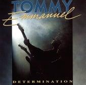 Determination by Tommy Emmanuel