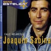 Calle Melancolía by Joaquin Sabina