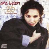 26 Grandes Canciones Y Una Nube Blanca by Ana Belén