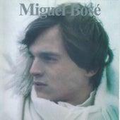 Miguel Bose by Miguel Bosé