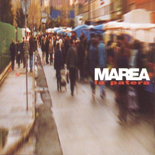 La Patera by Marea