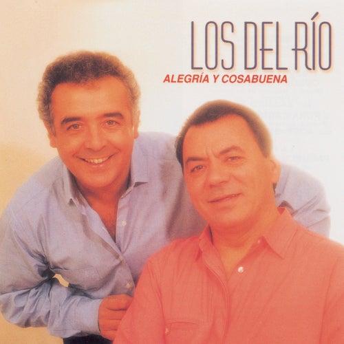 Alegria Y Cosabuena by Los del Rio