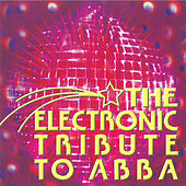 The Electronic Tribute To ABBA by Issa