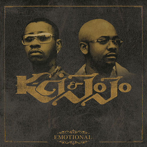 Emotional by K-Ci & Jo-Jo