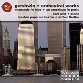 Orchestral Works by George Gershwin