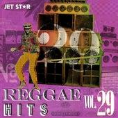 Reggae Hits, Vol. 29 by Various Artists