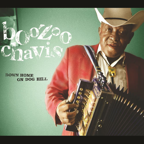 Down Home On Dog Hill by Boozoo Chavis
