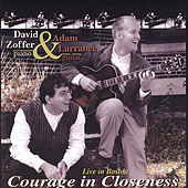 Courage In Closeness by David Zoffer/Adam Larrabee