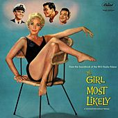 The Girl Most Likely by Various Artists