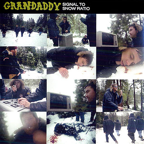 Signal To Snow Ratio by Grandaddy