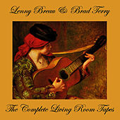 The Complete Living Room Tapes by Lenny Breau