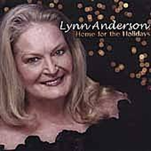 Home For The Holidays by Lynn Anderson