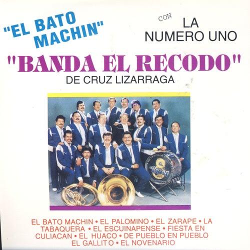 El Bato Machin by Banda El Recodo