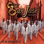 Si Te Tengo A Ti by Banda San Jose De Mesillas