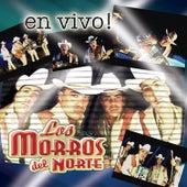 En Vivo! by Los Morros Del Norte