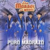 Puro Madrazo by Los Morros Del Norte