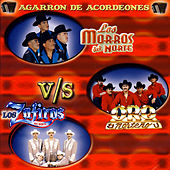 Agarron De Acordeones by Various Artists