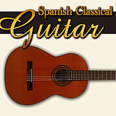 Guitarra by Spanish Guitar - Antonio de Lucena