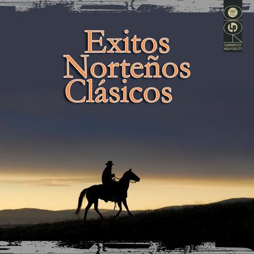 Exitos Norteños Clásicos by Various Artists