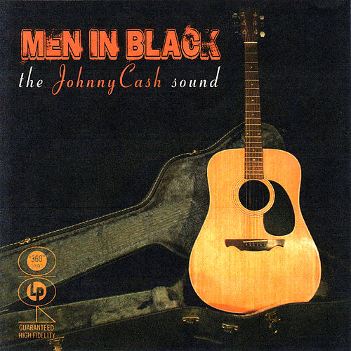 Men In Black - The Johnny Cash Sound by Various Artists