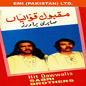 Hits Of Sabri Brothets by Sabri Brothers