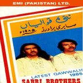 New Qawwali's By Sabri Brothers by Sabri Brothers