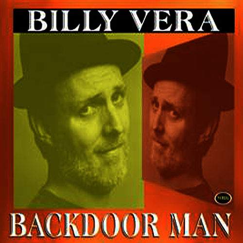 Backdoor Man by Billy Vera