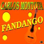 Fandago by Carlos Montoya