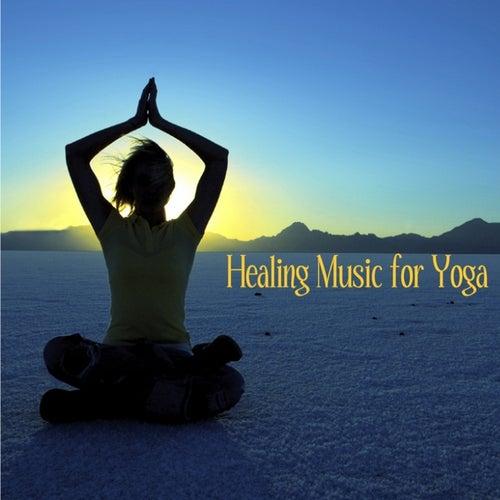 Thunder Storm Journey: Music for Yoga Meditation, Yoga Music by Healing Music for Yoga