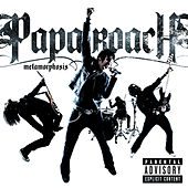 Metamorphosis by Papa Roach