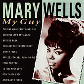 My Guy by Mary Wells