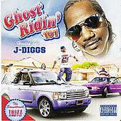 J-Diggs Presents: Ghost Ridin 101 by Various Artists