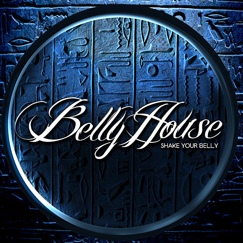 Shake Your Belly by Bellyhouse