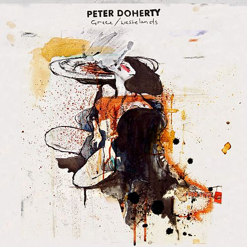 Grace/Wastelands by Pete Doherty