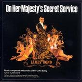 On Her Majesty's Secret Service by John Barry