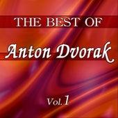 The Best Of Anton Dvorak - Vol. 1 by Various Artists