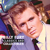 Classics and Collectibles by Billy Fury